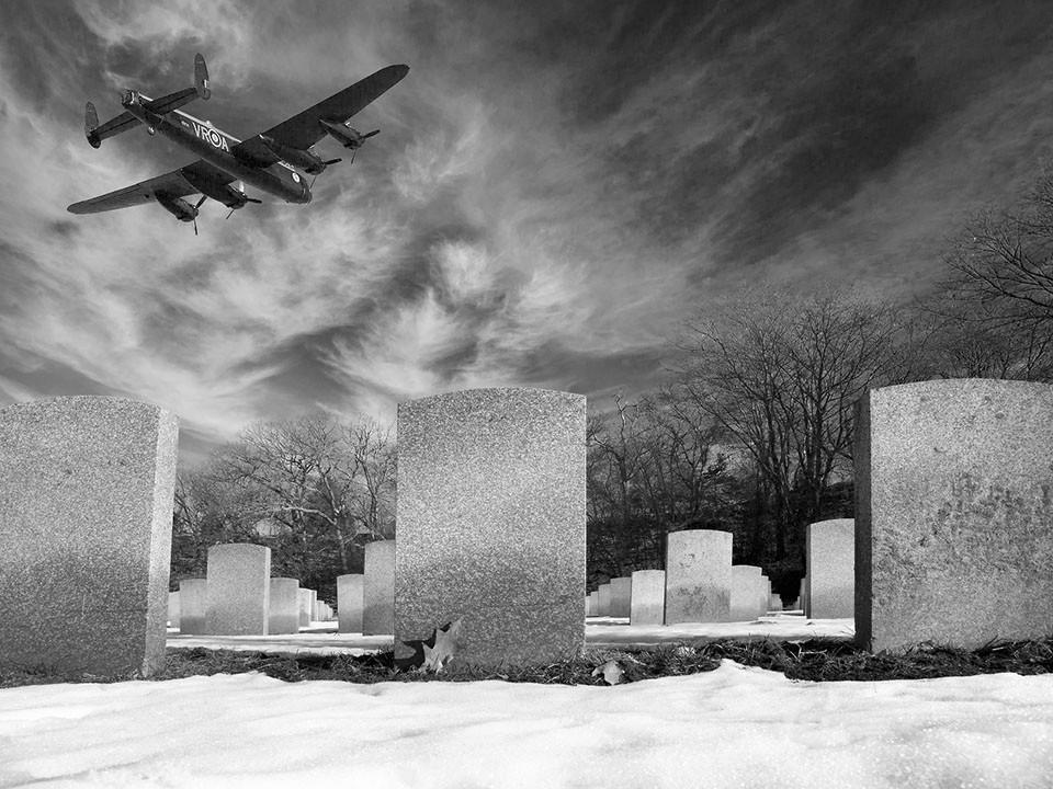 45-Frosty Fly Over_Latow_Joel Waterman